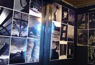 過去作品の写真